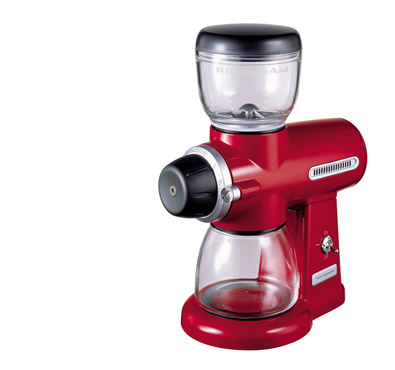 macina caffe kitchenaid
