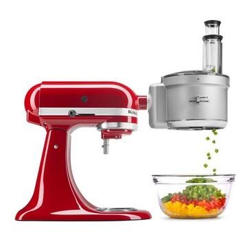 Accessori Robot kitchenaid - Tutte le novità kitchenaid, Berkel ...