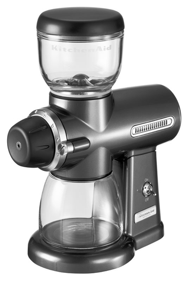 Kitchenaid macina caffe